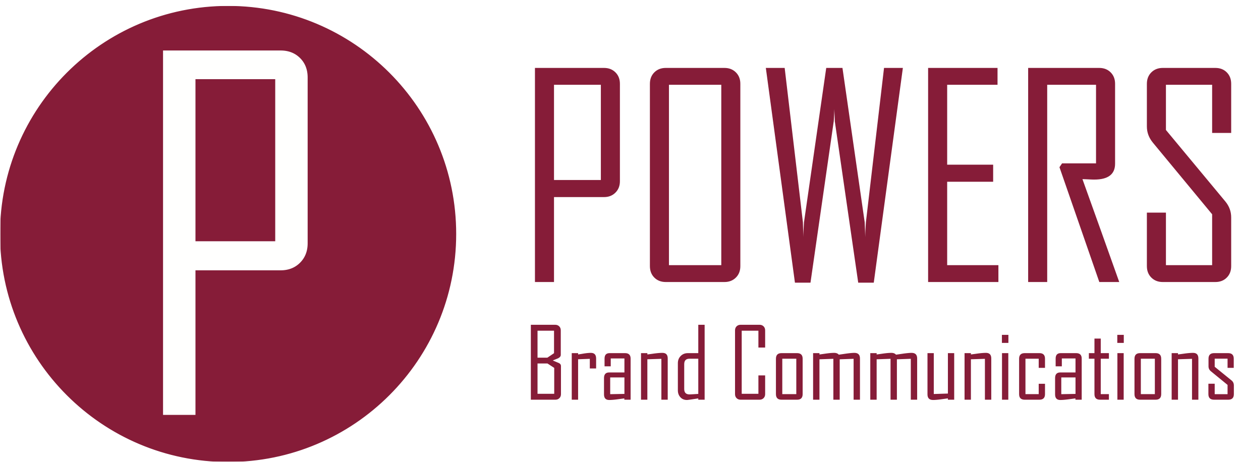 Powers Brand Comm Logo Final