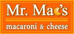 Good Mr Macs Logo